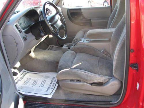 Buy Used 1995 Ford Ranger Splash In 9466 N Karen Dr