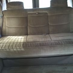 Where To Buy Sofa Seat For Van Second Hand Set In Mumbai Used Wheelchair Handicap Power Ramp Ford E150 ...