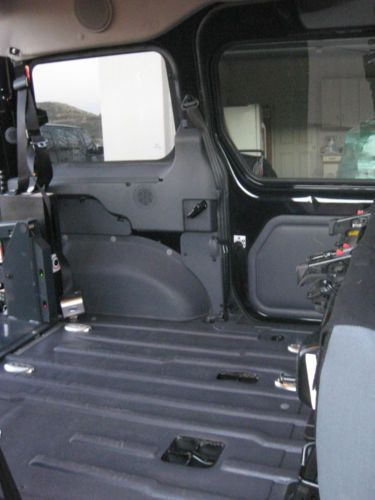 Find used 2011 Ford Transit Connect Wheelchair Accessible