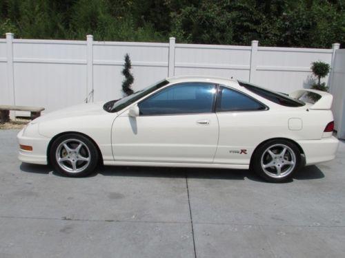 1994 Acura Integra Firing Order