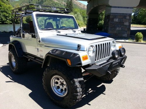 1989 Jeep Wrangler I For Sale - Resume Examples | Resume