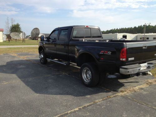 Find Used Super Duty Lariat Package Remote Start In Plains Texas