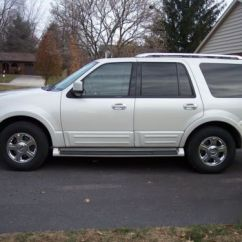 Which Suvs Have Captains Chairs Chair Hammock Swing Purchase Used Ford : Expedition Limited Sport Utility In Lima, Ohio, United States