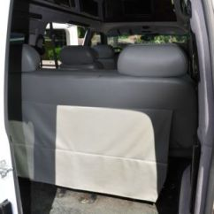 Van Sofa Bed Seat How To Place A Coffee Table With Reclining Buy Used 2007 Gmc Savana High Top Custom By Regency ...