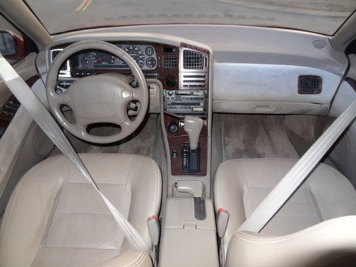 Find Used 1 Owner 93 Subaru Svx Coupe Ls L Alcyone 3 3l F6