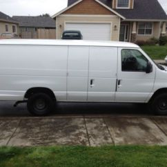Used Sleeper Sofa For Sale Acme 50610 Tenner Sectional Find 2006 Ford Econoline 250 Extended Motocross Van E ...