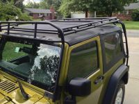 Sell used 2007 JEEP WRANGLER RUBICON 2DR Hard & Soft Top ...