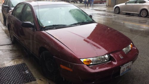 2002 Saturn Sl2 Need Diagnosis Electrical Problem 2002 Saturn Sl2