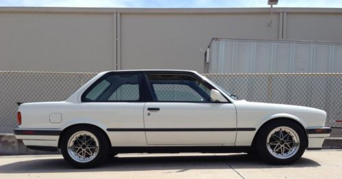 sell used bmw e30