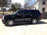 Sell used 2007 cadillac escalade awesome truck nav captain