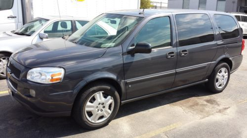 Buy Used Chevrolet Uplander Ls 3 9flex Bad