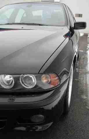 Buy Used Bmw 540i Rare V8 6 Speed Manual M Sport