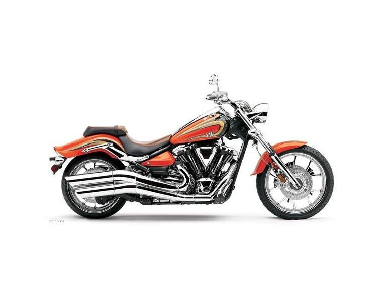 2012 Yamaha Raider SCL for sale on 2040-motos