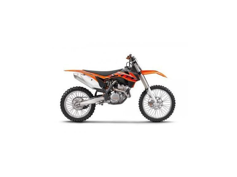 2014 KTM SX 250 F Competition for sale on 2040-motos