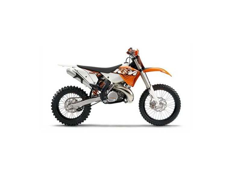 2011 KTM 250 XC-W for sale on 2040-motos
