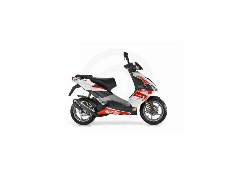 2009 Aprilia SR50R FACTORY for sale on 2040-motos