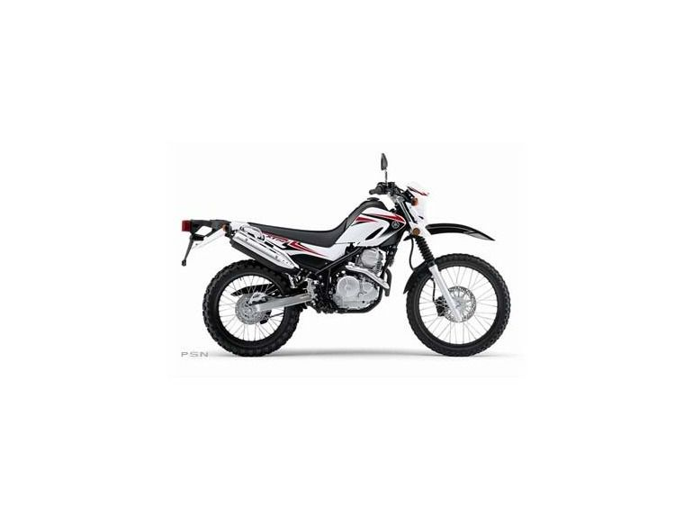 2010 Yamaha XT250 for sale on 2040-motos