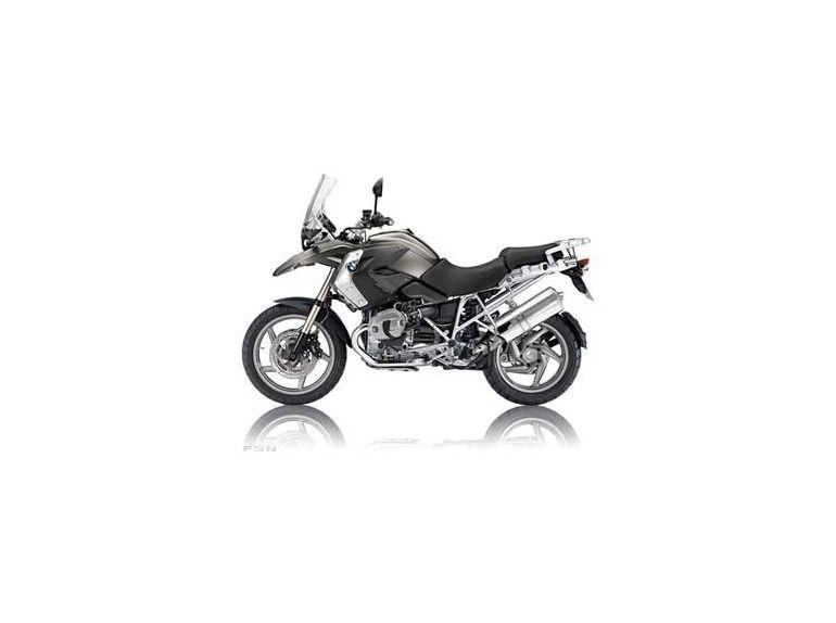 Buy 2011 BMW R 1200 GS on 2040-motos