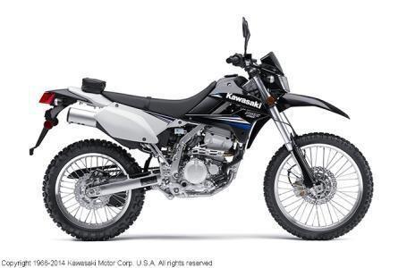 Buy 2014 Kawasaki Klx110l Dirt Bike on 2040-motos