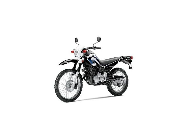 2013 Yamaha XT250 for sale on 2040-motos