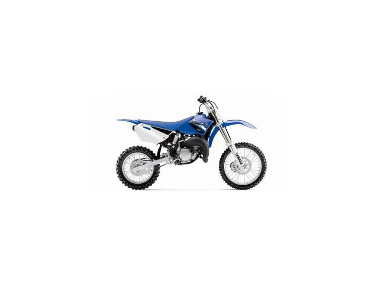 2012 Yamaha YZ 85 for sale on 2040-motos