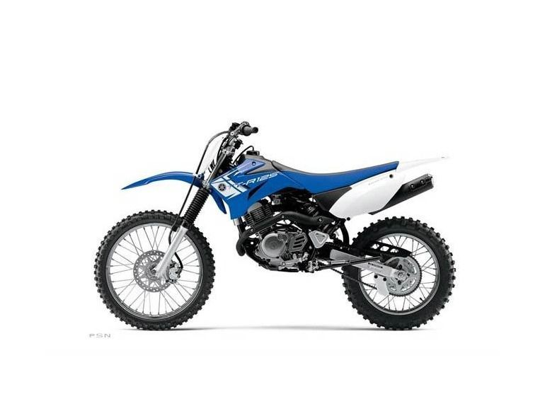 Buy 2013 Yamaha TT-R 125LE on 2040-motos