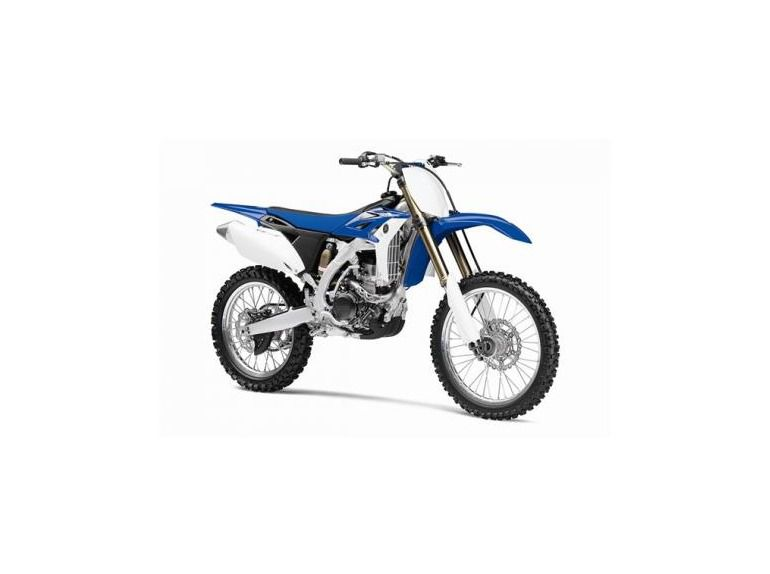 2002 Yamaha YZ250F for sale on 2040-motos