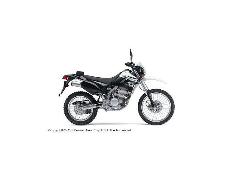 Buy 2013 Kawasaki KLX250 on 2040-motos