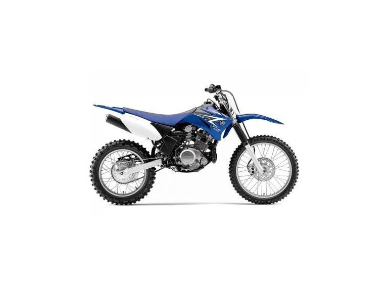 2011 Yamaha TT-R125LE for sale on 2040-motos