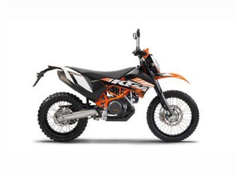 Buy 2013 KTM 690 Enduro R ENDURO R on 2040-motos