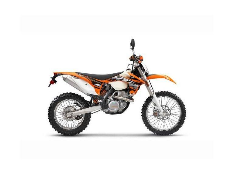 Buy 2013 KTM 350 EXC-F on 2040-motos