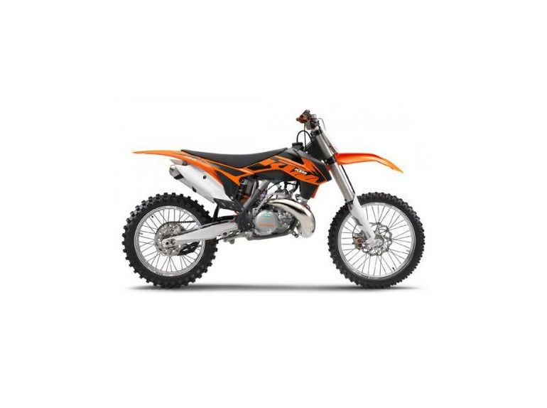 Buy 2013 KTM 250 SX on 2040-motos