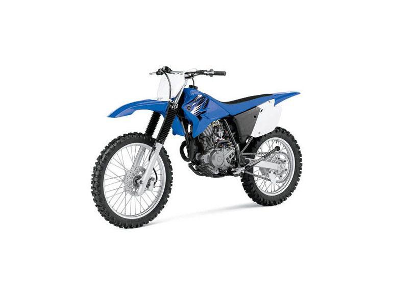 Buy 2012 Yamaha Tt-R230 on 2040-motos