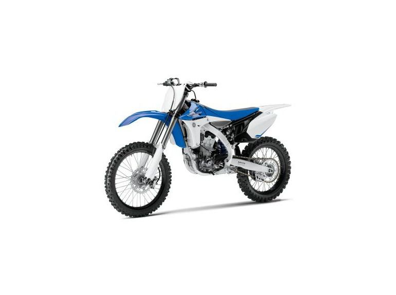 Buy 2013 Yamaha YZ450FDL on 2040-motos
