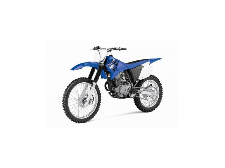 Buy 2012 Yamaha TT-R230 on 2040-motos