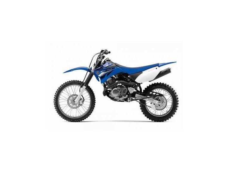 2012 Yamaha TT-R125LE for sale on 2040-motos