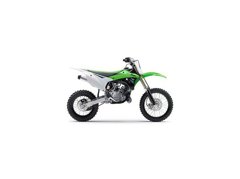 2013 Kawasaki KX 85 85 for sale on 2040-motos