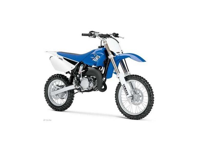 2013 Yamaha Yz 85 for sale on 2040-motos