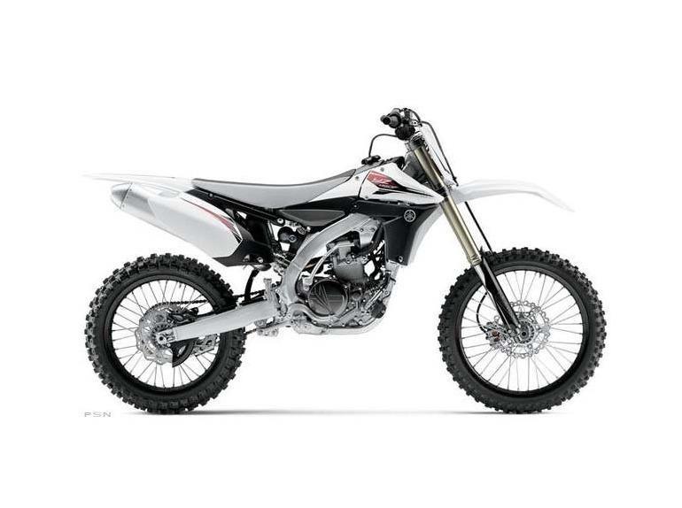Buy 2013 Yamaha YZ450F Mx on 2040-motos