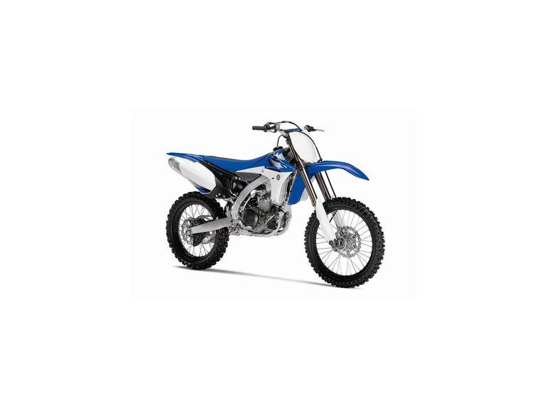 2003 Yamaha YZ125 for sale on 2040-motos