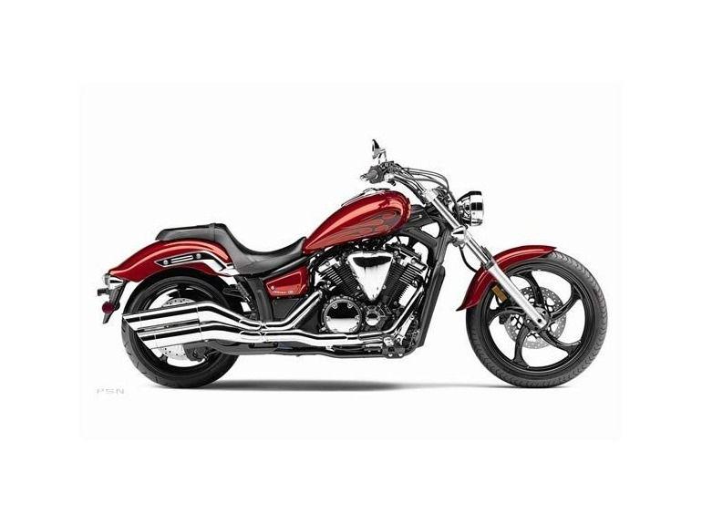 Buy 2012 Yamaha Stryker on 2040-motos