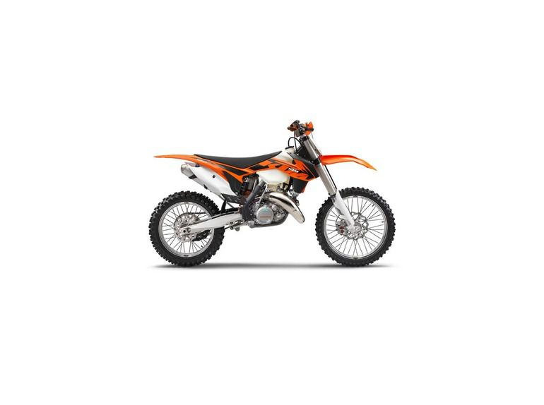 Buy 2013 KTM XC 150 on 2040-motos