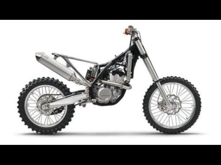 Buy 2012 KTM 350 SX-F 350 on 2040-motos