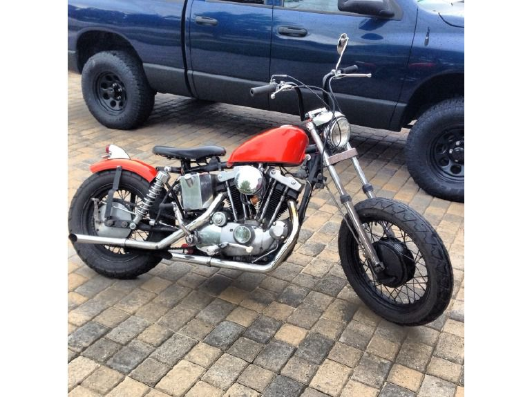 a wire harness for 1984 sportster