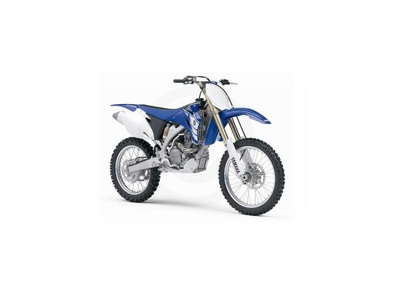 2003 Yamaha Yz250 for sale on 2040-motos