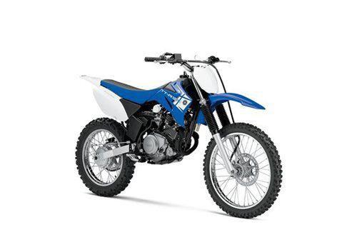 Buy 2013 Yamaha TT-R125L/LE Dirt Bike on 2040-motos
