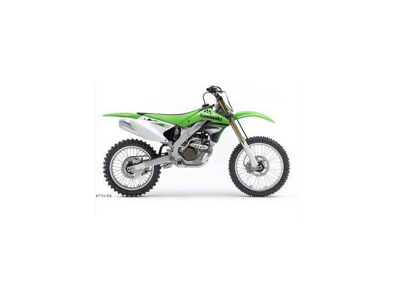 2013 Kawasaki KX85 for sale on 2040-motos