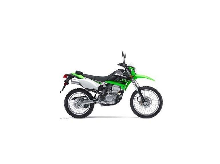 2010 Kawasaki KLX250S for sale on 2040-motos