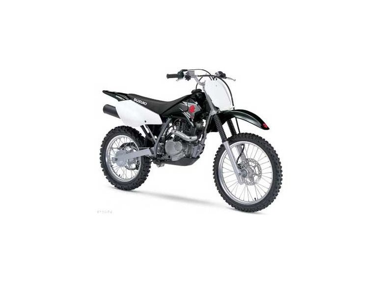 Buy 2007 Suzuki Dr-Z 400SM on 2040-motos