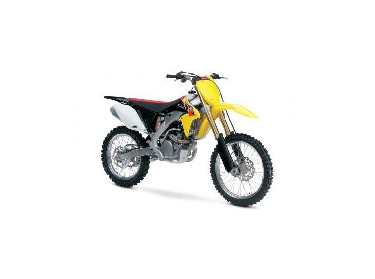 2014 Suzuki RM-Z450 for sale on 2040-motos